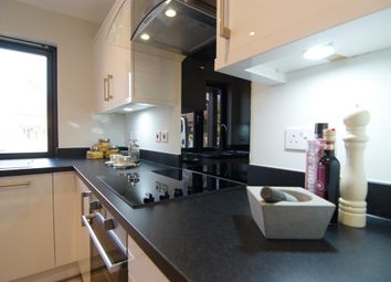 Thumbnail 1 bed end terrace house for sale in Back Lane, Bucks Horn Oak, Farnham, Surrey