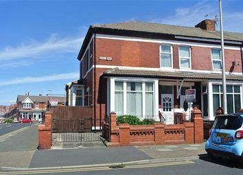 Thumbnail 5 bedroom end terrace house for sale in Warley Road, Blackpool