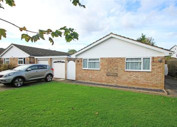 Thumbnail 3 bed detached bungalow for sale in Colebrook, Ottershaw, Surrey