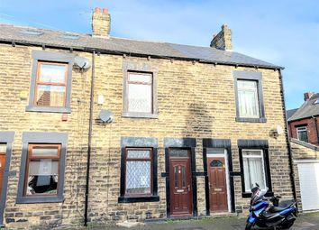 Thumbnail 2 bed terraced house for sale in Blenheim Avenue, Barnsley
