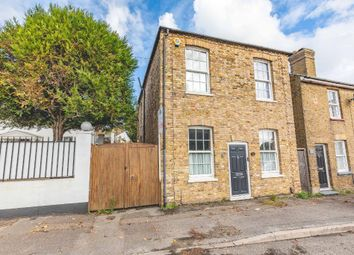 Thumbnail 4 bed detached house for sale in Iver High Street, Iver