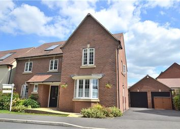 Thumbnail 5 bed detached house for sale in 8 Oak View, Hardwicke, Gloucester