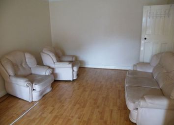 Thumbnail 4 bedroom detached house to rent in Greenfield Gardens, Cricklewood, London