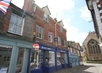 Thumbnail 2 bed flat to rent in Market Place, Wantage