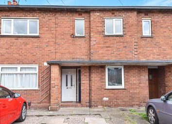Thumbnail 1 bedroom flat for sale in Fillybrook Close, Stone