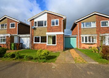 3 bed link-detached house for sale in Stafford Road, Gretton, Corby NN17