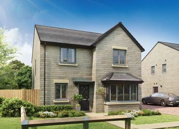 4 bed detached house for sale in St Georges Way, Middleton St George, Darlington DL2