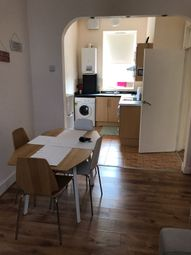 Thumbnail 1 bedroom flat to rent in East India Dock Rd, London