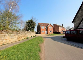 Thumbnail 6 bedroom detached house for sale in Church Street, Haconby, Bourne