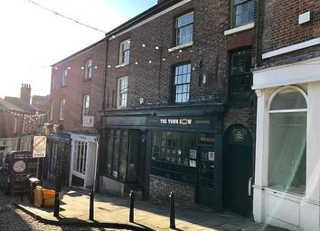 Thumbnail 1 bed flat to rent in Church Street, Macclesfield