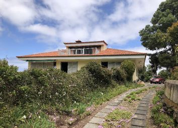 Thumbnail 6 bed property for sale in Cuevas Del Viento, Tenerife, Spain