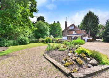 5 bed detached house for sale in Newchapel, Lingfield RH7