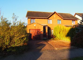Thumbnail 3 bed semi-detached house to rent in Derbeth Park, Kingswells