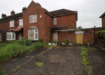 Thumbnail Semi-detached house for sale in Hazelhurst Road, Ribbleton, Preston