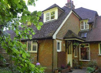 Thumbnail 3 bed property for sale in The Dene, Abinger Hammer, Dorking