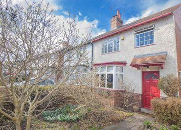 Wentworth Park Avenue, Harborne, Birmingham B17. 3 bed semi-detached house for sale