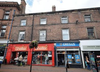 Thumbnail Property to rent in Scotch Street, Carlisle