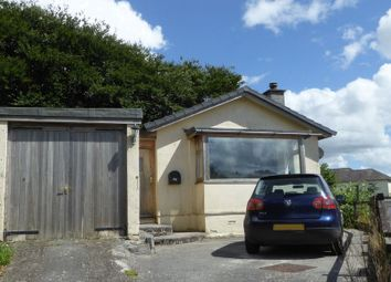 Thumbnail 3 bed detached bungalow for sale in Great Fellingfield, Mary Tavy, Tavistock