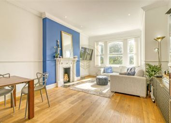 3 bed property for sale in Greencroft Gardens, South Hampstead, London NW6