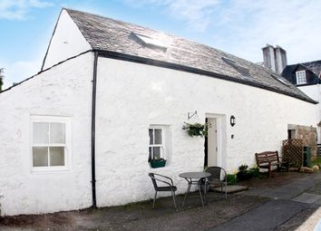 Thumbnail 2 bedroom cottage for sale in Quay Close, Inveraray