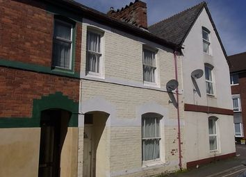Thumbnail 1 bed property to rent in Pulchrass Street, Barnstaple