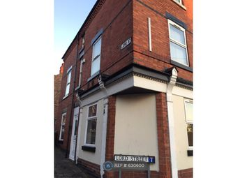 Thumbnail 2 bed flat to rent in Upper, Nottingham