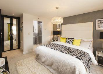 """Thumbnail 4 bed detached house for sale in """"Eden"""" at Halse Road, Brackley"""