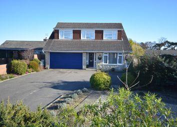 Thumbnail 6 bed detached house for sale in Wareham Road, Corfe Mullen, Wimborne