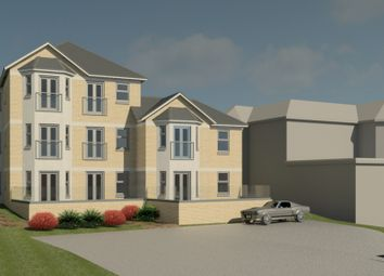 Thumbnail Land for sale in Alexandra Road, Shanklin