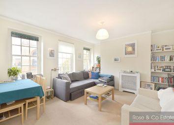 Thumbnail 1 bed flat for sale in Dennington Park Road, London