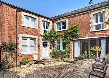 Thumbnail 3 bed detached house for sale in Dean Street, St. Leonards, Exeter