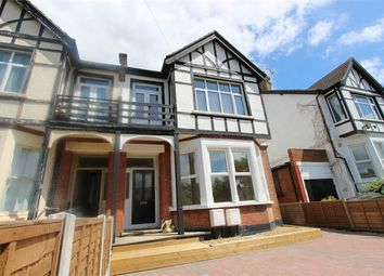 Thumbnail 3 bedroom flat for sale in Britannia Road, Westcliff-On-Sea, Essex