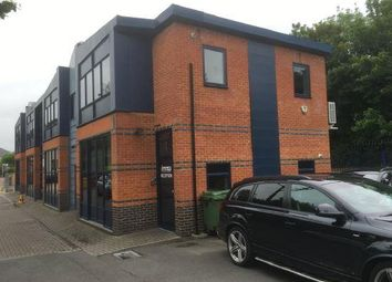 Thumbnail Office to let in First Floor, 2 / 4 Station Court, Station Road, Bourne End