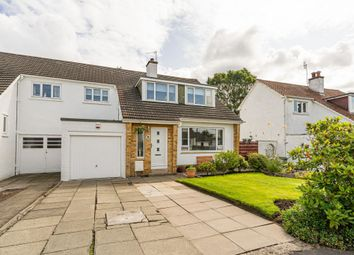 Thumbnail 4 bed semi-detached house for sale in 13 Cammo Brae, Edinburgh