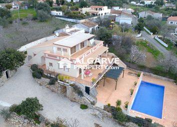 Thumbnail 6 bed villa for sale in Estoi, Conceição E Estoi, Algarve