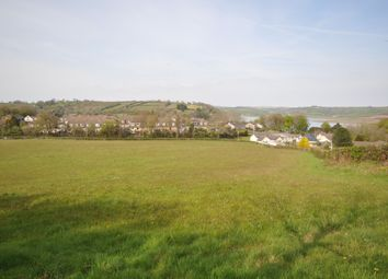 Thumbnail Land for sale in Development Land At Pludds Meadow, Gosport Street, Laugharne, Carmarthenshire