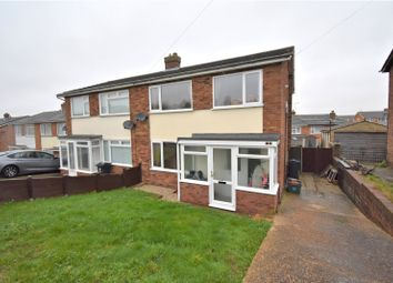 3 bed semi-detached house for sale in Dockfield Avenue, Dovercourt, Essex CO12