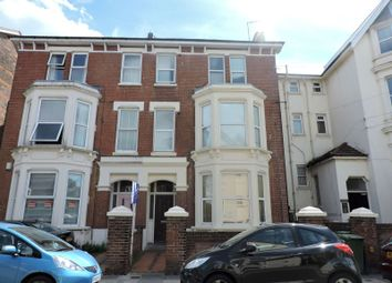 Thumbnail 5 bed terraced house to rent in St. Ronans Road, Southsea