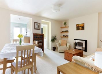 Thumbnail 2 bed flat for sale in Bellevue Crescent, Clifton, Bristol