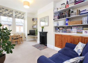 Thumbnail 1 bed property for sale in St Alphonsus Road, Clapham, London