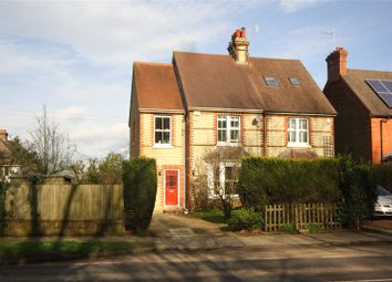 Thumbnail 3 bed semi-detached house for sale in Boterys Cross, Castle Street, Bletchingley, Redhill