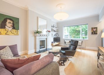 Thumbnail 1 bed flat to rent in Addison Gardens, London