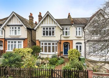 4 bed semi-detached house for sale in Arran Road, London SE6