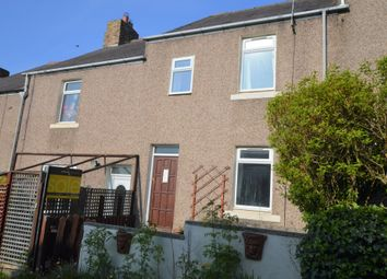 Thumbnail 3 bedroom terraced house for sale in East Street, Mickley, Stocksfield
