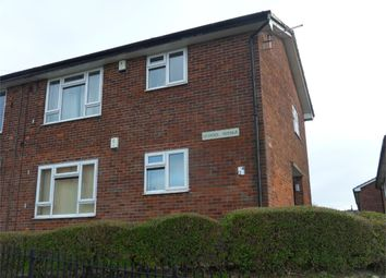 Thumbnail 1 bedroom flat for sale in School Avenue, Dewsbury Moor