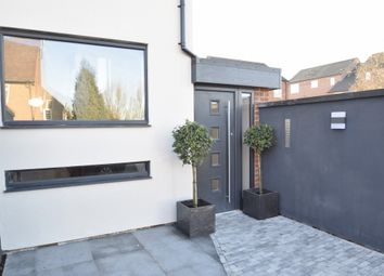 Thumbnail 2 bed flat for sale in 6 Melton Heights, Melton Road, West Bridgford
