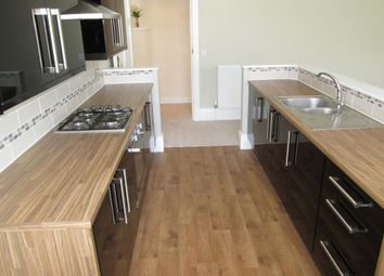 Thumbnail 2 bed flat to rent in Barcroft Street, Cleethorpes