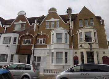 Thumbnail 1 bed flat to rent in Park Road, Bexhill On Sea