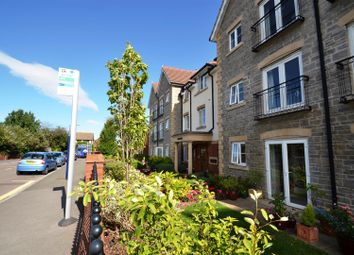 Thumbnail 1 bed flat for sale in Pegasus Court, Brampton Way, Portishead.