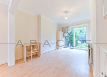 Thumbnail 3 bedroom terraced house to rent in Cumbrian Gardens, Cricklewood